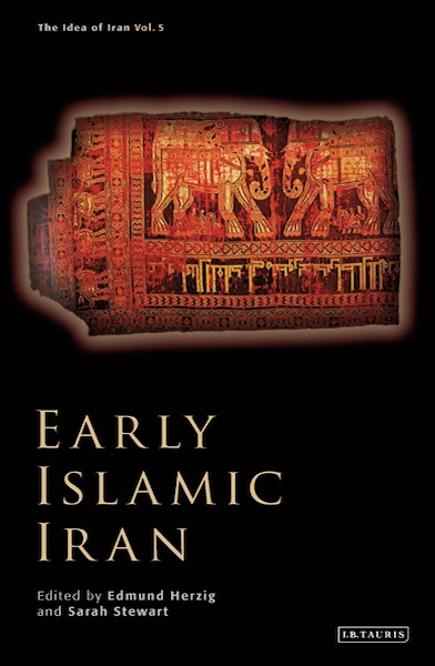 Early Islamic Iran